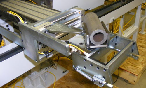 toellner systems, end of arm tooling, end effector