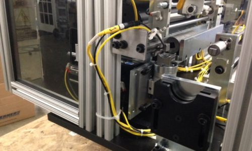 automatic loading, through spindle, toellner systems